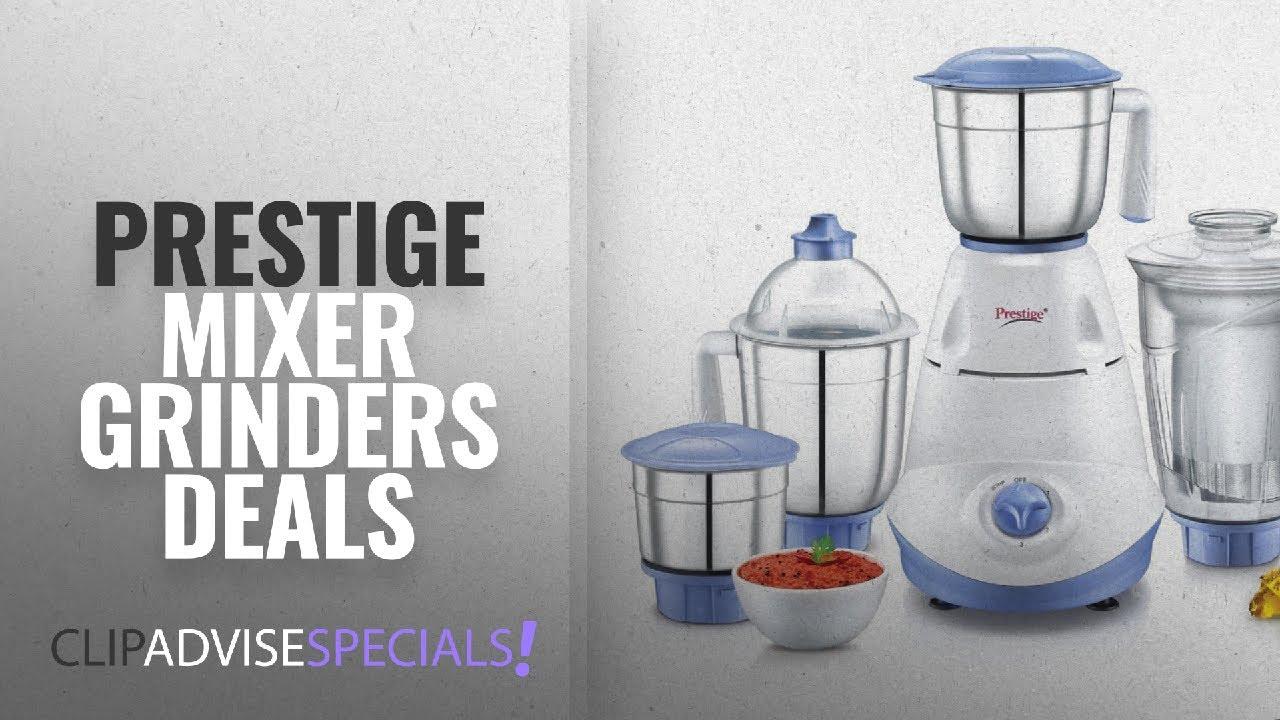 ff1ba848aff Prestige Mixer Grinders On Amazon Great India Sale  2018   Prestige ...