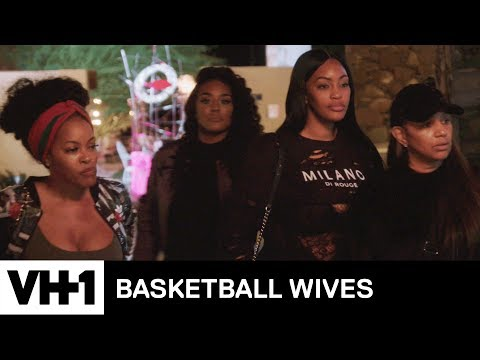 Are The Miami Ladies Threatened By Brandi? | Basketball Wives