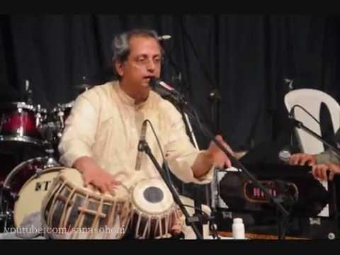 Pt. Yogesh Samsi : Best of Punjab Gharana