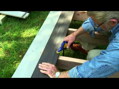 Why Capped Cellular PVC May Be The Ultimate Decking Material