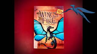 "NEW ""Wings of Fire"" Books @ PSPL!"
