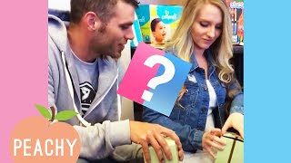 Team Baby Boy or Girl? 🤔| Funny Gender Reveals