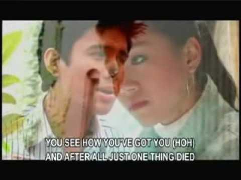 Rachelle Ann Go & Christian Bautista - You and Me (Music Video)