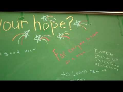 WAMS Hope Project