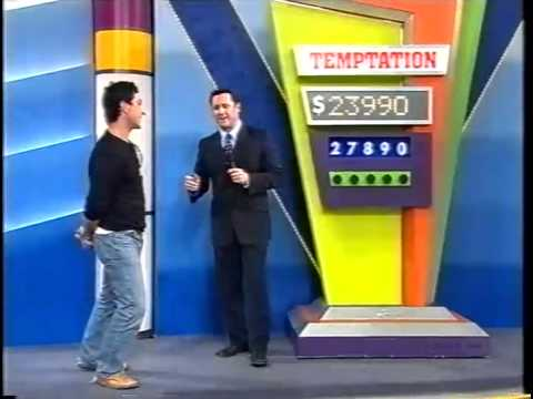 The Price Is Right (Australia) (8 Sep 2003) - General Episode