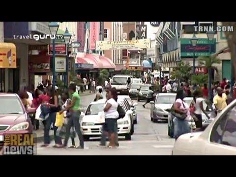 Barbados Faces Debt Crisis as an Offshore Tax Haven