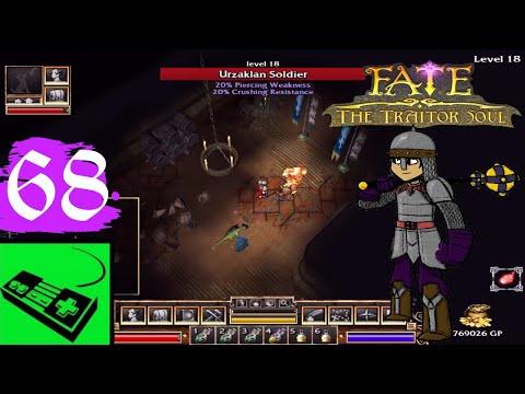 URZAKLAN UPRISING || Fate: The Traitor Soul-Episode 68 |