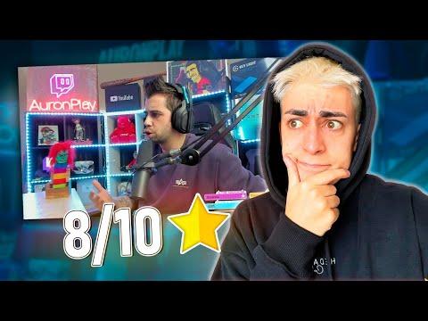 puntuando setups de youtubers famosos
