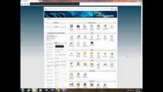 How to install Joomla 2.5 and 3.0 in cPanel(, 2013-04-20T16:33:34.000Z)