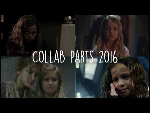 Collab Parts 7  2016