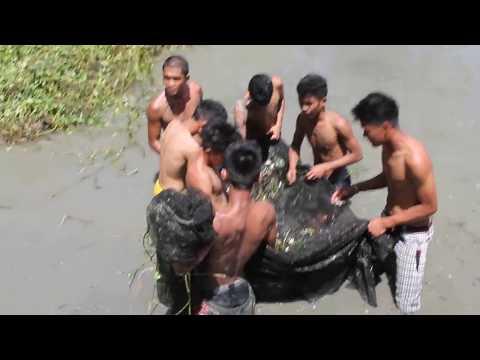Pukot (fish net)