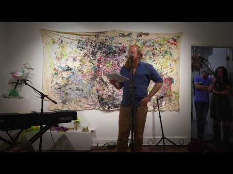 Dan Leamen Stand-up Performance/McGuire Anniversary Party part 5