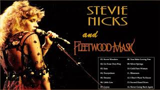 Stevie Nicks And Fleetwood Mac Greatest Hits Full Album