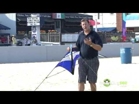 The Stunt Kite Pre Launch