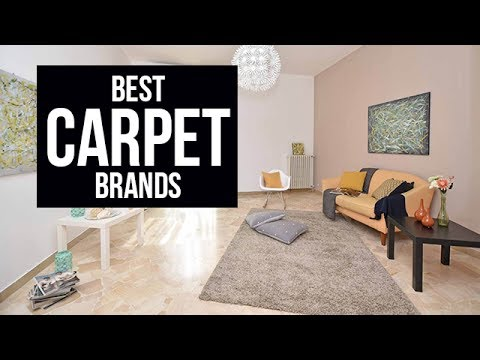 Top 5 Best Carpet Brands for Home in 2017