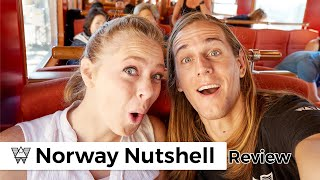 Flam Railway! a Norway in a Nutshell review