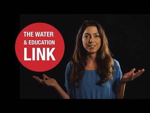 Global Voices - The water & education link