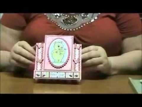 Gallery | cascading fuchsia step card heartfelt creations.