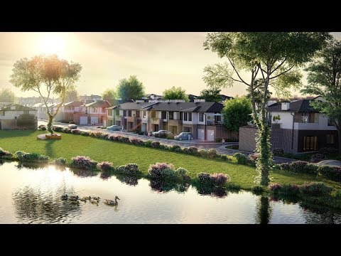 Provesin Architect Animation
