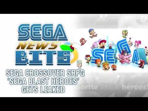 """SEGA Crossover SRPG """"SEGA Blast Heroes"""" Leaked"""