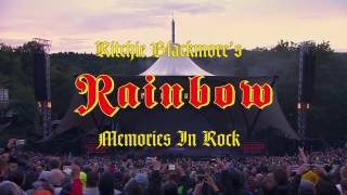 Rainbow - Highway Star (Live Memories In Rock 2016 Germany 01)
