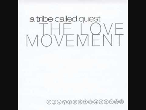 Love Movement Intro (Featuring Mos Def)