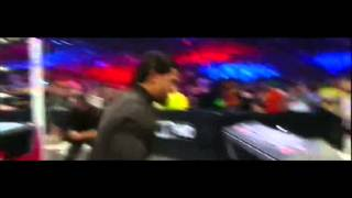 Seth Rollins & Dean Ambrose & Roman Reigns Debut - Survivor Series 2012