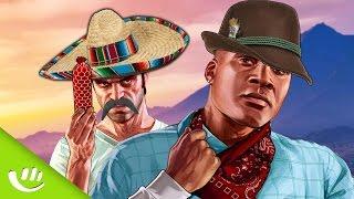 GTA 5: Los Santos - Neu Vertont - Folge #1: Tag & Nacht