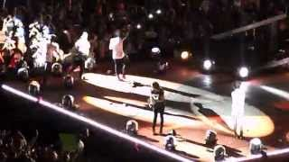 One Direction - Best Song Ever - WWAT Soldier Field, Chicago 8/30