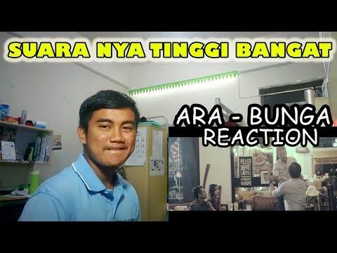 Ara - Bunga MV Reaction