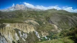 Да, да, да, да - это Кавказ