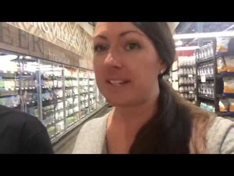 Whole Foods – 1st impressions- trader joes better?