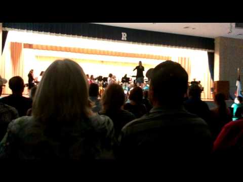 Redwater Middle School Spring Concert #2