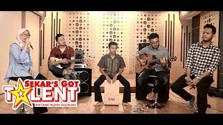 Video MEDLEY SONGS (Raisa, RAN, HiVi, etc) by Teng Go - SEKAR'S GOT TALENT SGT023 download MP3, 3GP, MP4, WEBM, AVI, FLV Oktober 2018