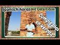 Mi Cumpleaños en Verona: Spanisch Hörverstehen A2 mit Untertiteln