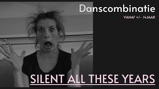 DANS: Silent all these years