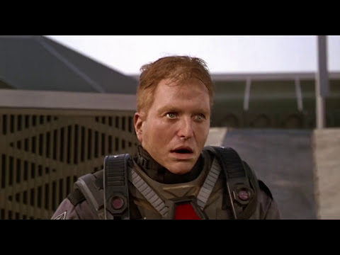 Starship Troopers (1997) All death scenes