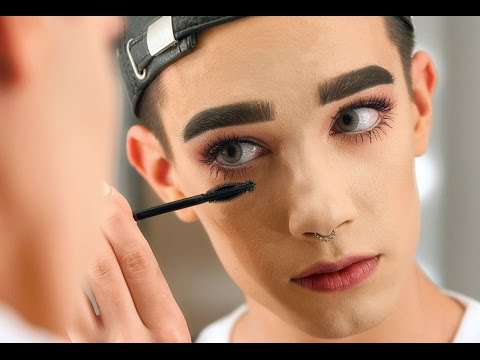 Meet CoverGirl's First CoverBoy