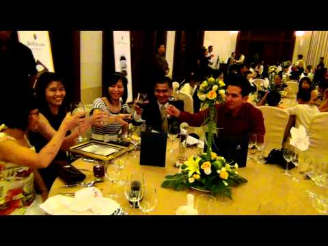 The Guide Awards 2011 for the First Luxury Tour Operator in Vietnam