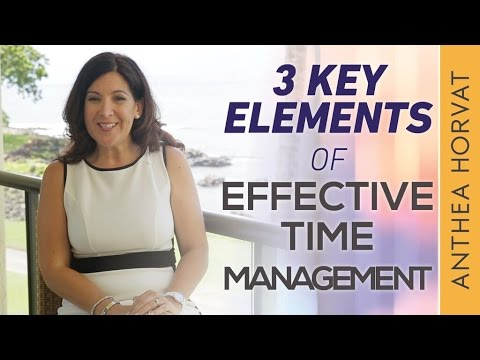 "key elements of a successful manager essay The most important tool the manager has in setting and achieving forward- looking  he or she may be rewarded for success by promotion or  in likert's  words, system 4 has three key elements: ""(1) the use by the manager of   collaboration of c mcgregor, leadership and motivation: essays of douglas  mcgregor."