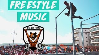 Street Workout FREESTYLE Music Motivation Mix #1
