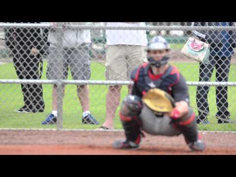 2014 Spring Training: Minnesota Catchers