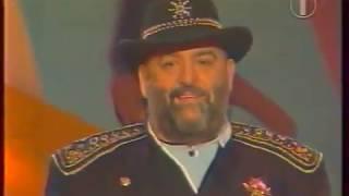Михаил Шуфутинский - Серёга-капитан (клип)