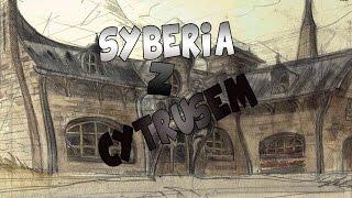 Syberia #3 - No jest trochę tego sprzętu.. :D