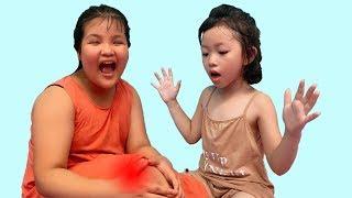 The Boo Boo Song #2   ChipECe Kids TV Nursery Rhymes & Kids Songs