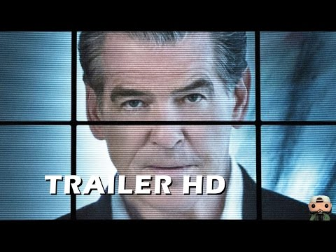 Trailer do filme Invasão de privacidade