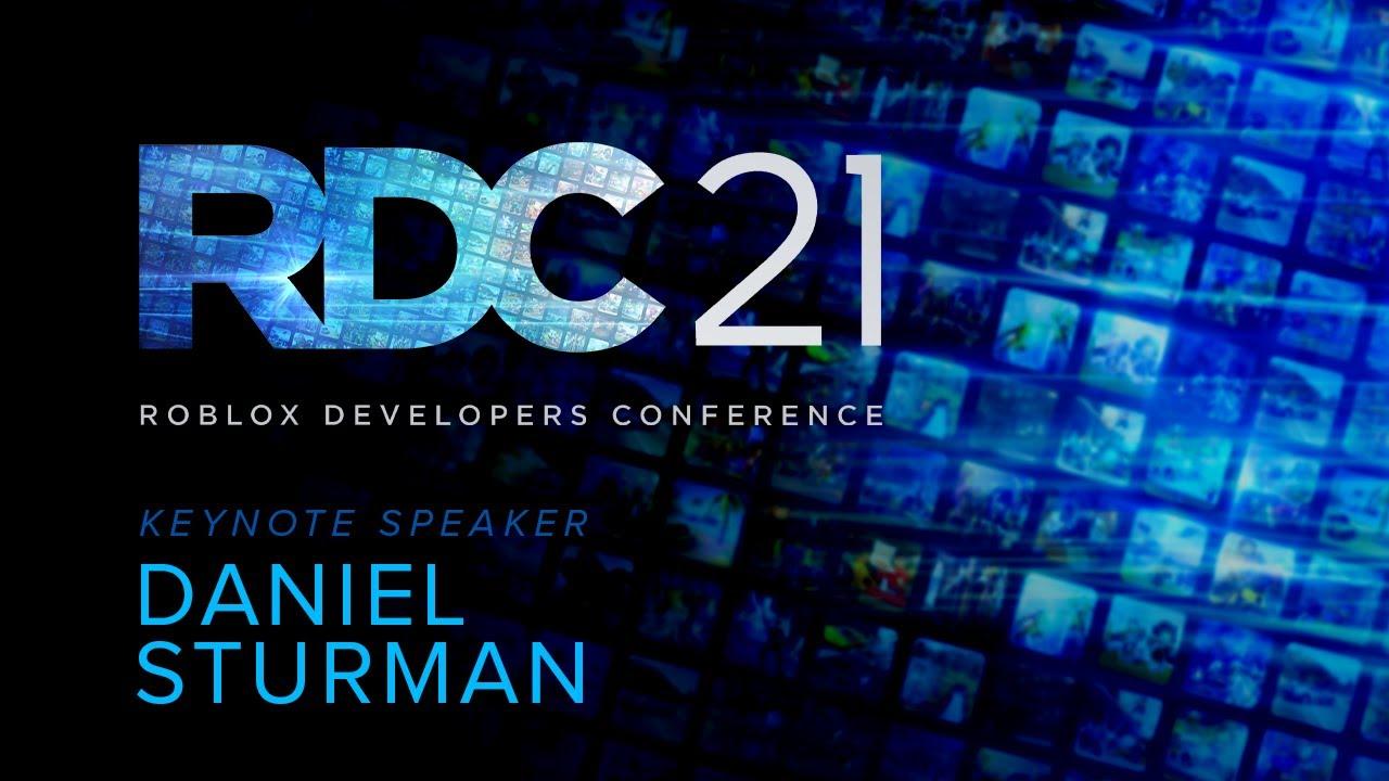 CTO Keynote Dan Sturman | RDC 2021