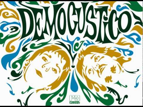 Democustico Brasil