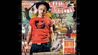 Marlon Roudette - The Loss [2011]