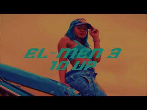 El Men3- 10up(Babes Wodumo Gqom Type beat)